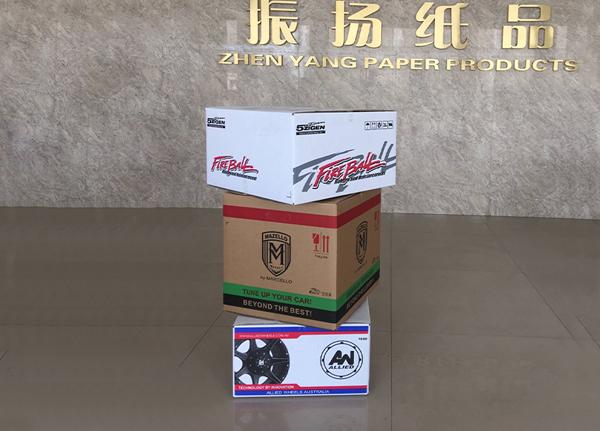 连云港纸箱生产厂家